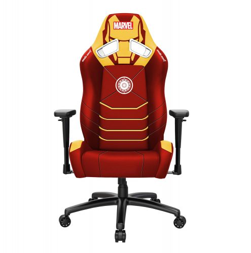 AndaSeat x Marvel Iron Man Gaming Chair