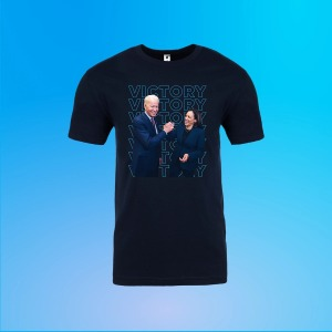 Biden-Harris Victory T-Shirt
