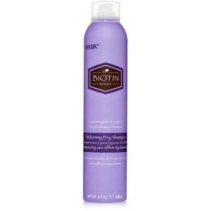 Hask Biotin Thickening Dry Shampoo