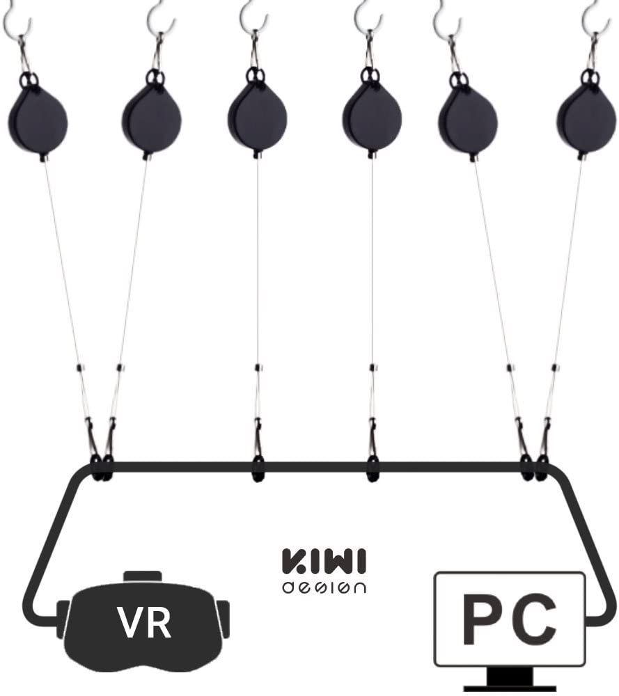 vr headset accessories