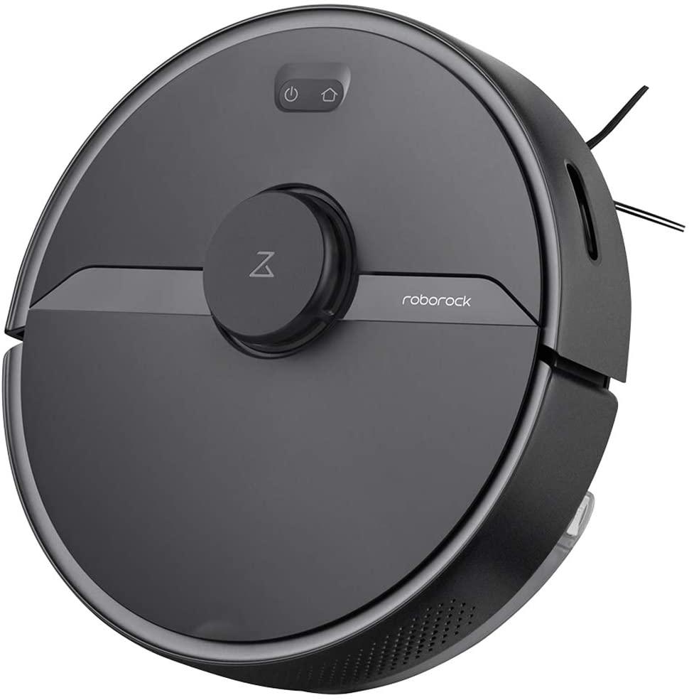 Roborock S6 Pure Robotic Vacuum Cleaner and Mop