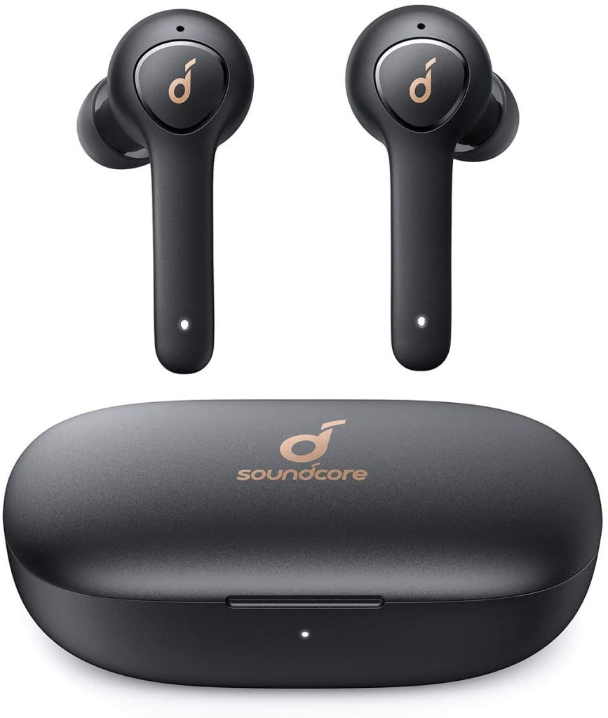 Anker Soundcore Life P2 Waterproof Earbuds