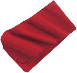 port authority extra long fleece scarf, best men's scarves