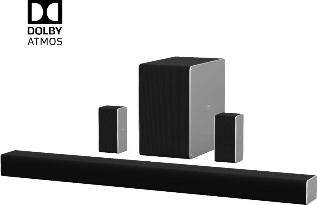 Vizio Dolby Atmos Soundbar