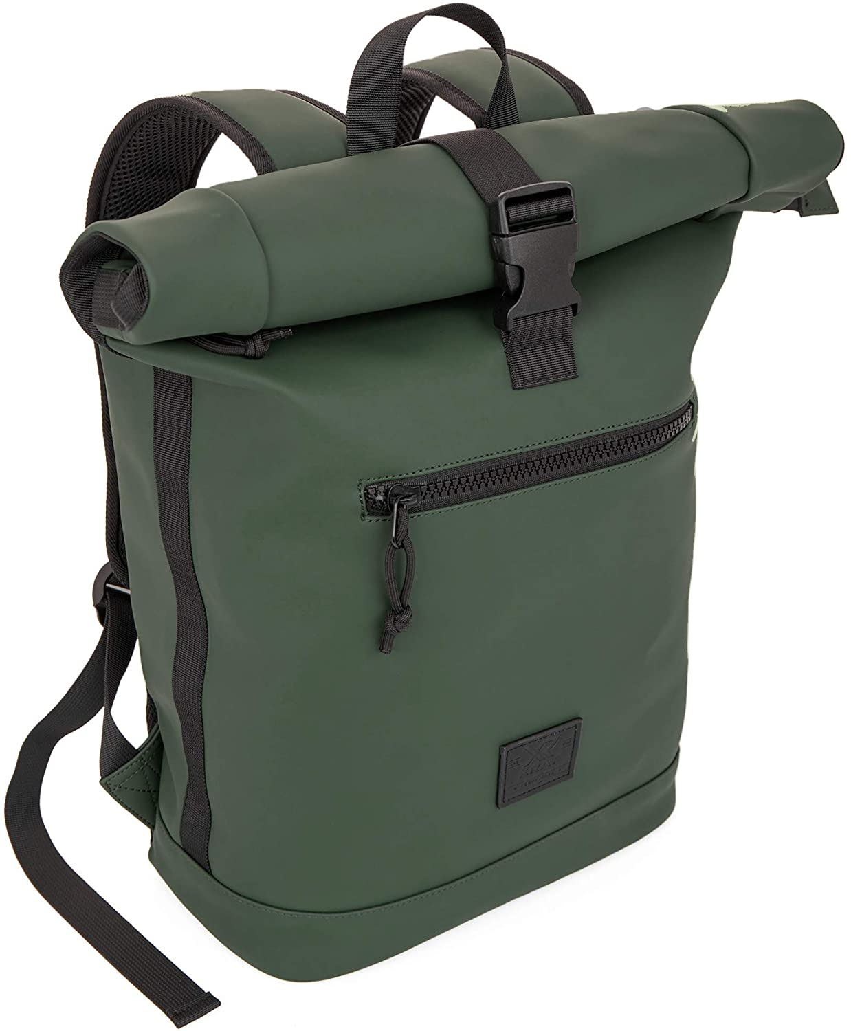 XRAY Expandable Roll Top Backpack