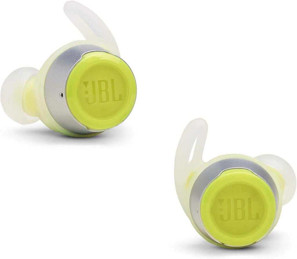 JBL Reflect Flow Waterproof Earbuds