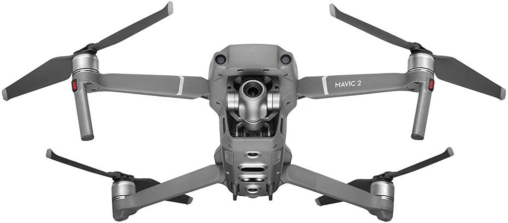 DJI Mavic 2 Zoom Drone, coolest spy gadgets
