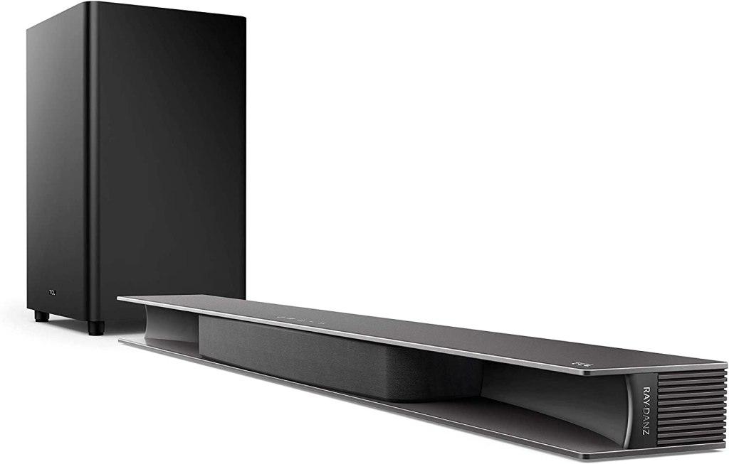 TCL Alto 9+ - Dolby Atmos Soundbars