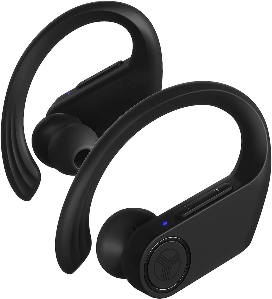 Treblab X3 Pro Waterproof Earbuds