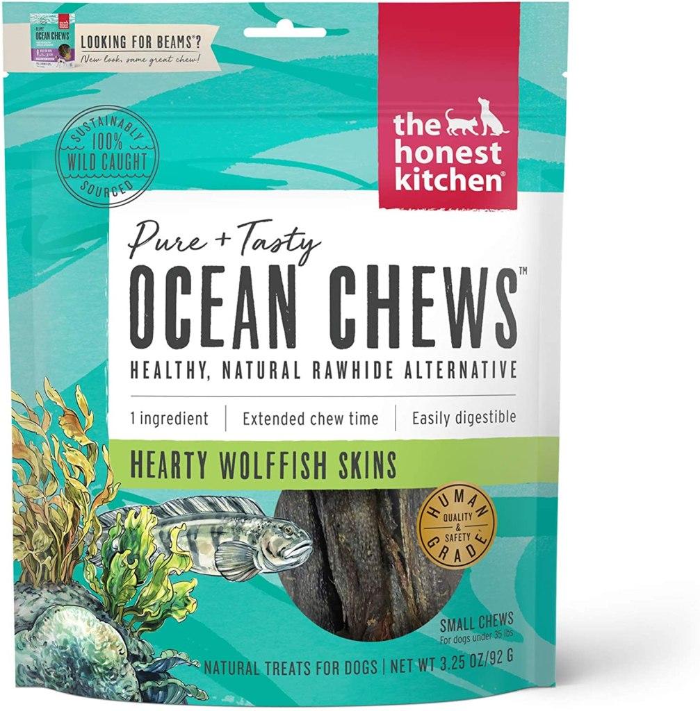 Ocean Chews Grain Free