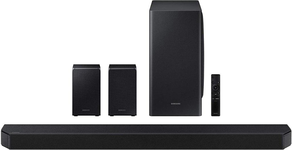 Samsung HQ-Q950T
