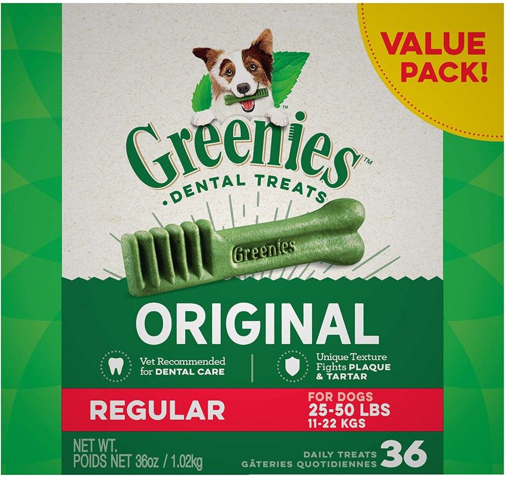 Greenies Dental Health Chews