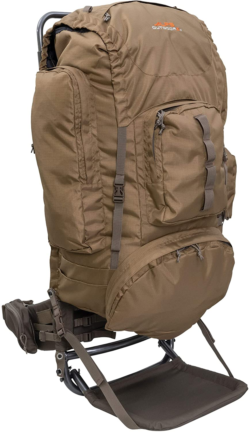 ALPS OutdoorZ Commander Pack BagMystery Ranch Metcalf Hunting Backpack, best hunting backpacks