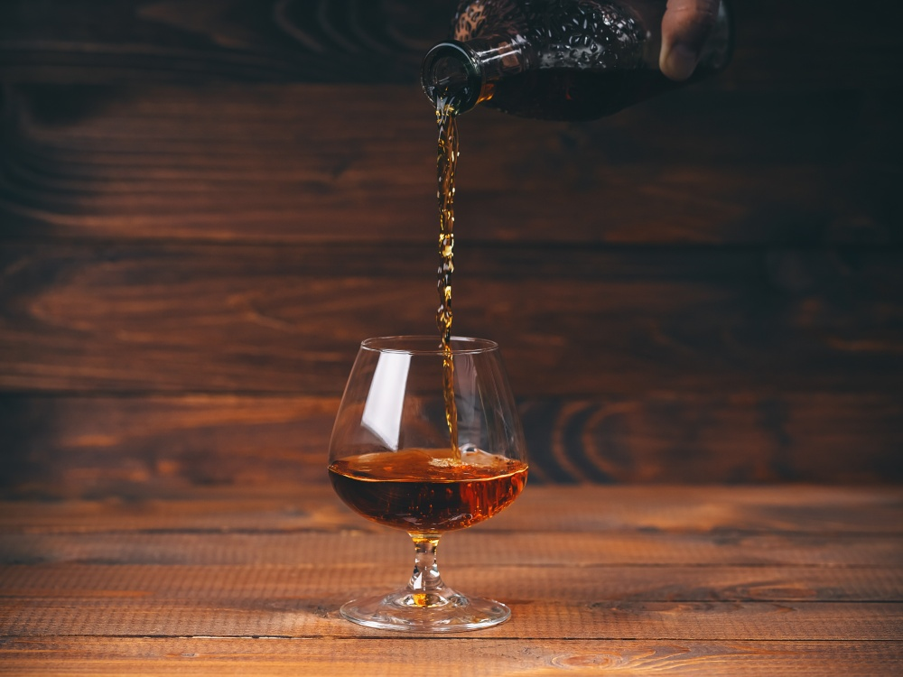 Take a Load Off by Finishing Your Night Sipping the Best Brandy of 2021
