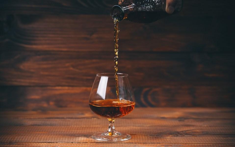 best brandy