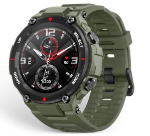 Amazfit T-Rex Smartwatch sport watch