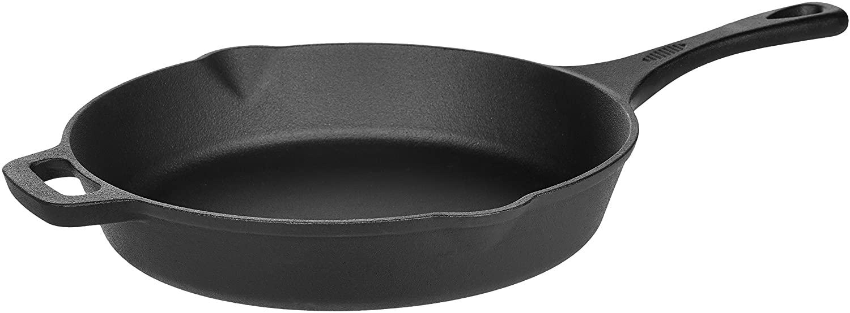 best cast iron skillets amazon basics