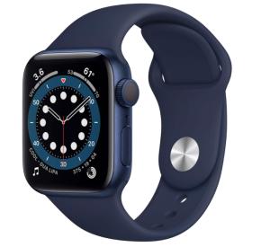 Apple Watch Series 6 sports watch