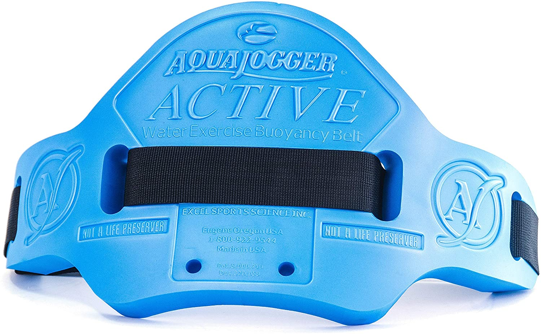 Blue foam AquaJogger Active Belt