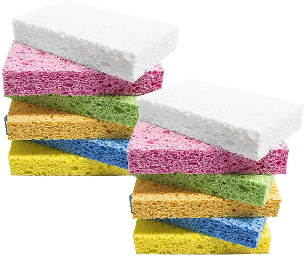 Arcliber Scrub Sponge