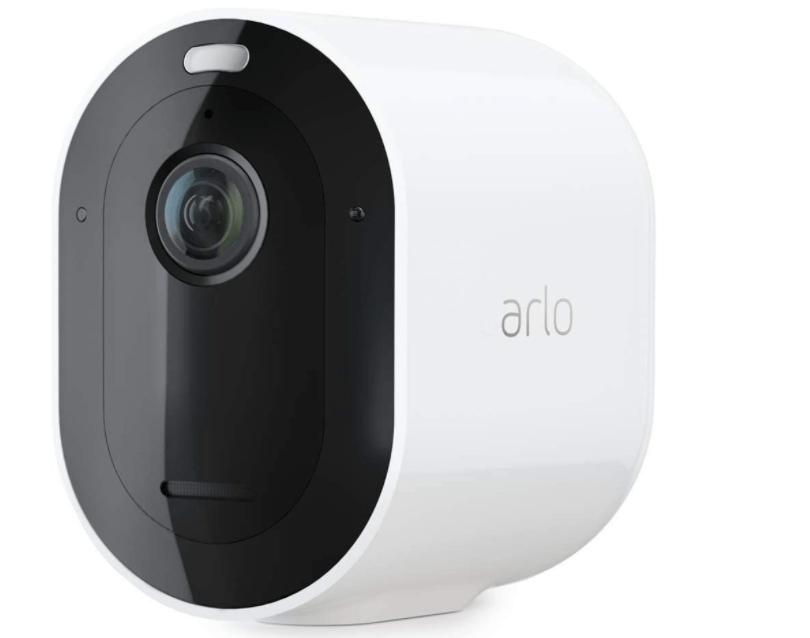 Arlo Pro 3 Spotlight Home Security Camera