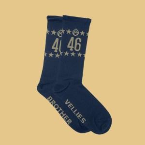 46th President Socks