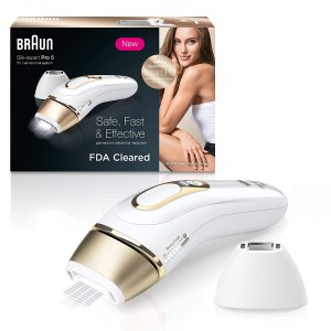 Braun IPL Hair Removal Silk Expert Pro 5