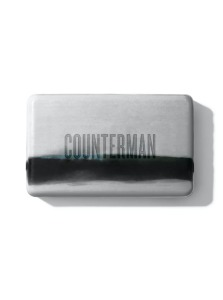 Counterman Charcoal Body Bar , best men's skincare brands