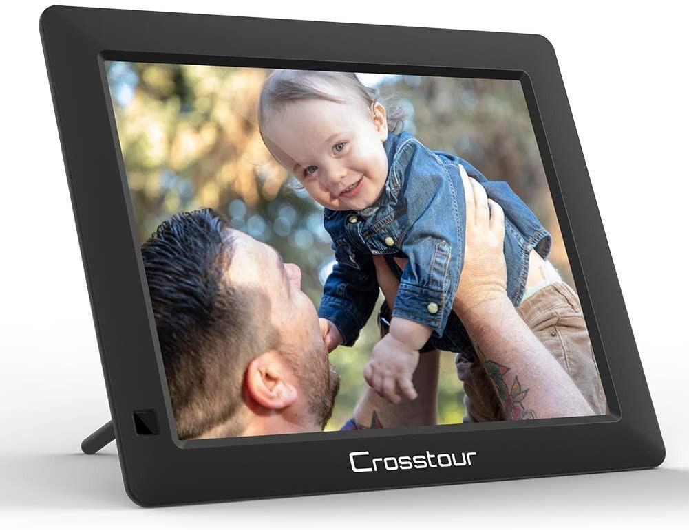 Crosstour digital picture frame
