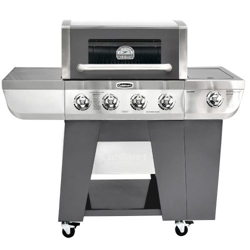 Cuisinart Deluxe Gas Grill