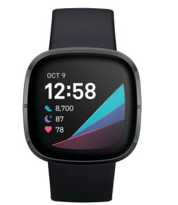 Fitbit Sense fitness tracker