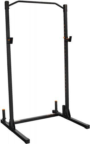 GRIND Fitness Alpha1000 Squat Rack