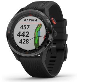 Garmin Approach S62 sports watch
