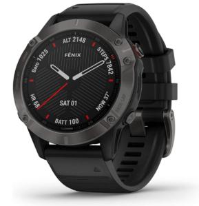 Garmin Fenix 6 Sapphire sports watch