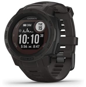 Garmin Instinct Solar sports watch
