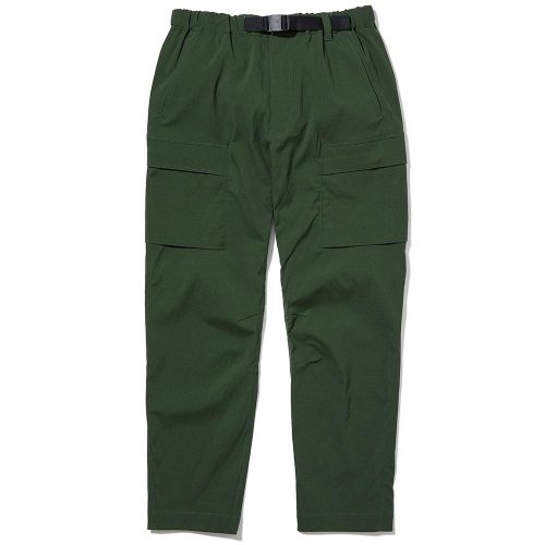 Goldwin Cordura Stretch Cargo Hiking Pants