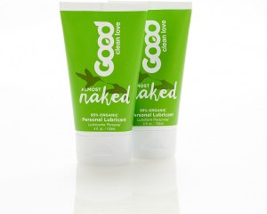 Good Clean Love Almost Naked Personal Lubricant