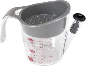 good cook fat separator