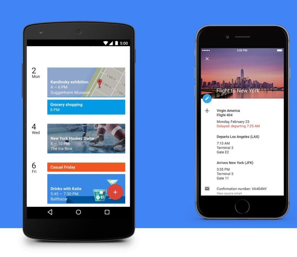 Google Calendar, best calendar apps for 2021