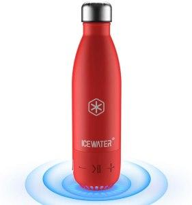 ICEWATER 3-in-1 17oz Smart Water Bottle