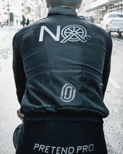 Ostroy No-Trainer Winter Jacket