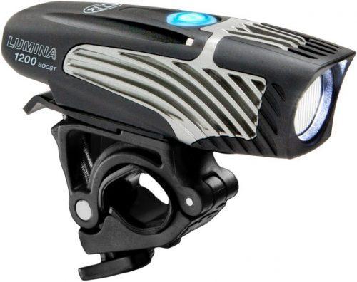Night Rider Lumina Front Bike Light