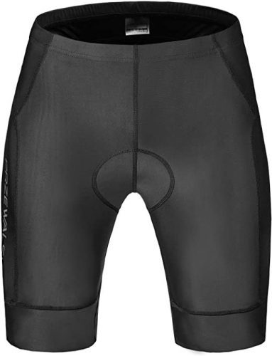 Qualidyne Shorts