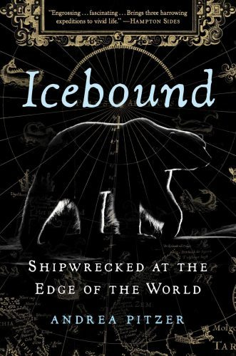 Icebound: Shipwrecked at the Edge of the World book by Andrea Pitzer
