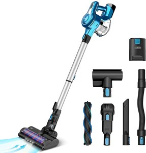 INSE cordless vacuum, best cordless vacuum