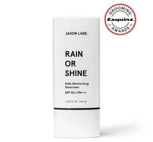 Jaxon Lane Rain or Shine Moisturizing Sunscreen