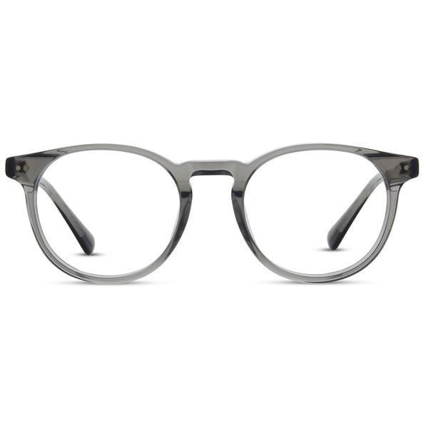 Jonas Paul Eyewear Charlie frames in grey, kids blue light glasses