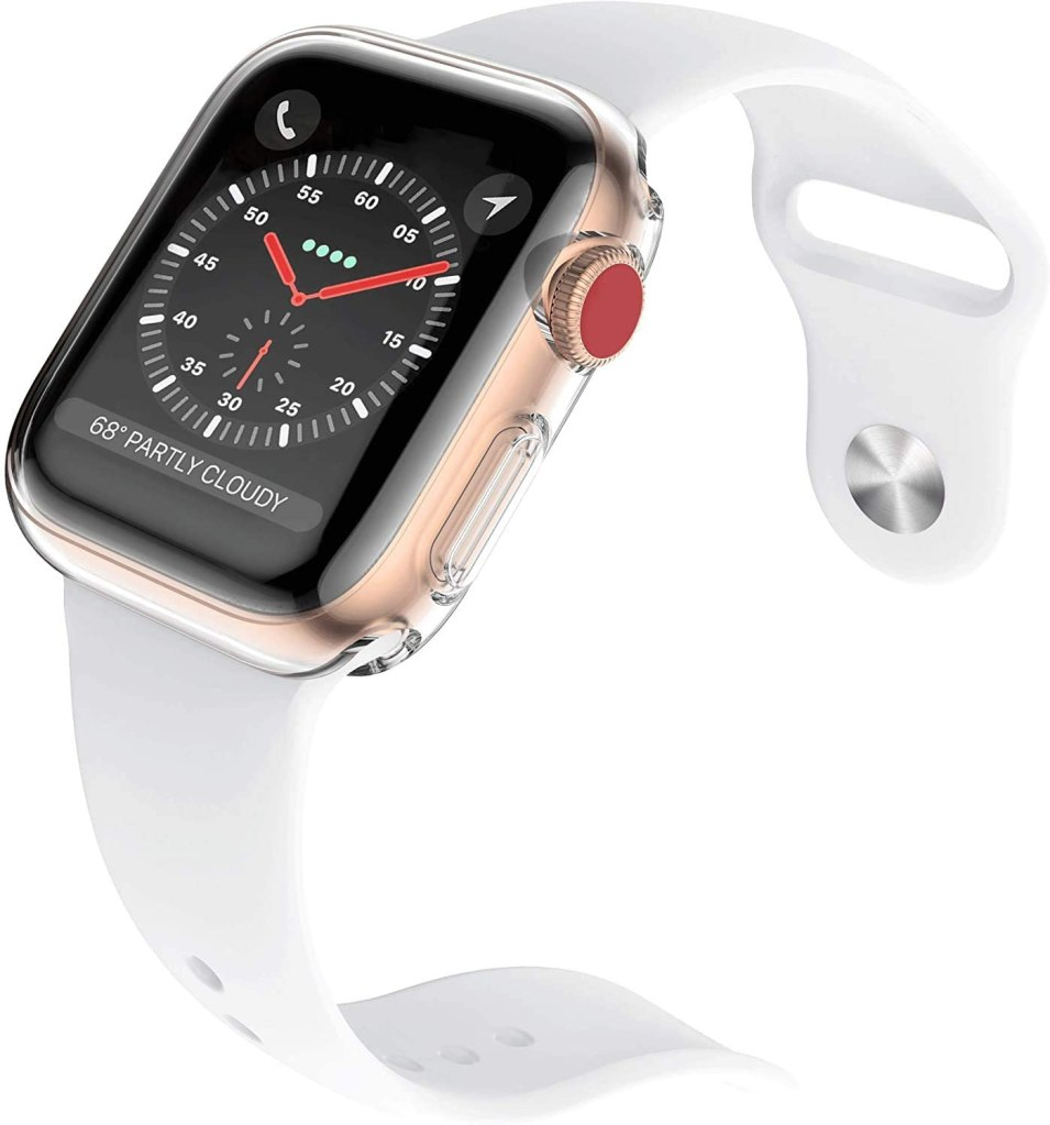 Julk Apple Watch Screen Protector