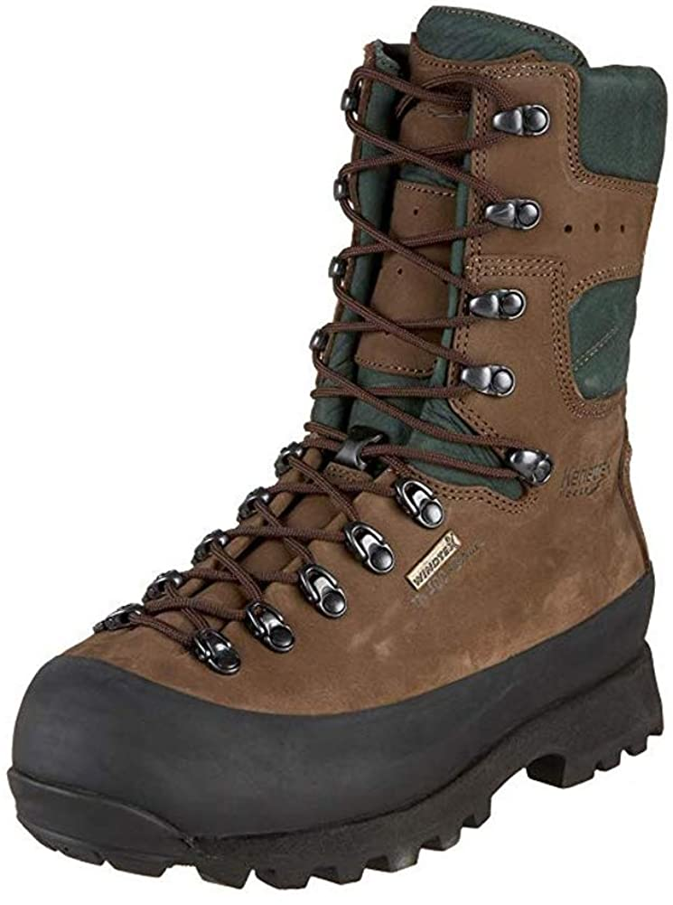 Kenetrek Mountain Extreme 400 Insulated Hiking Boot, best hunting boots