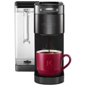 Keurig K-supreme SMART coffee maker, best keurig coffee makers